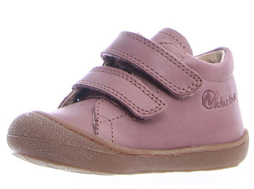 Naturino Girl's & Boy's Cocoon Vl Nappa Spazz. Sneakers - Rose