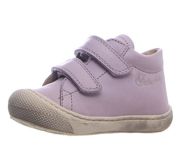 Naturino Girl's & Boy's Cocoon Vl Nappa Spazz. Sneakers - Lilac