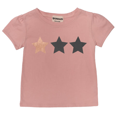Old Soles Star Child T-Shirt Dusk