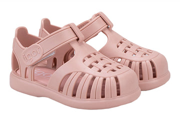 Igor S10271 Girl's & Boy's Tobby Solid Sandals - Maquillaje