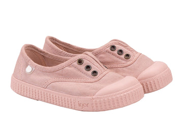 Igor S10275 Girl's Berri MC Shoes - Maquillaje