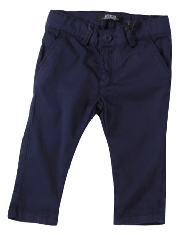 Attic 21 Boy's NPT4144 Pants - Navy