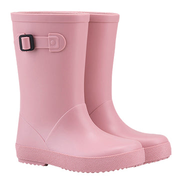 Igor Girl's Splash MC Rain Boot, Rosa Pink