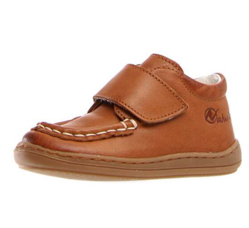 Naturino Benny. Shoes, Cognac
