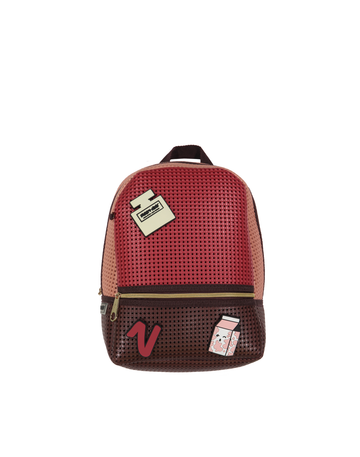 Light + Nine Berries Starter Backpack