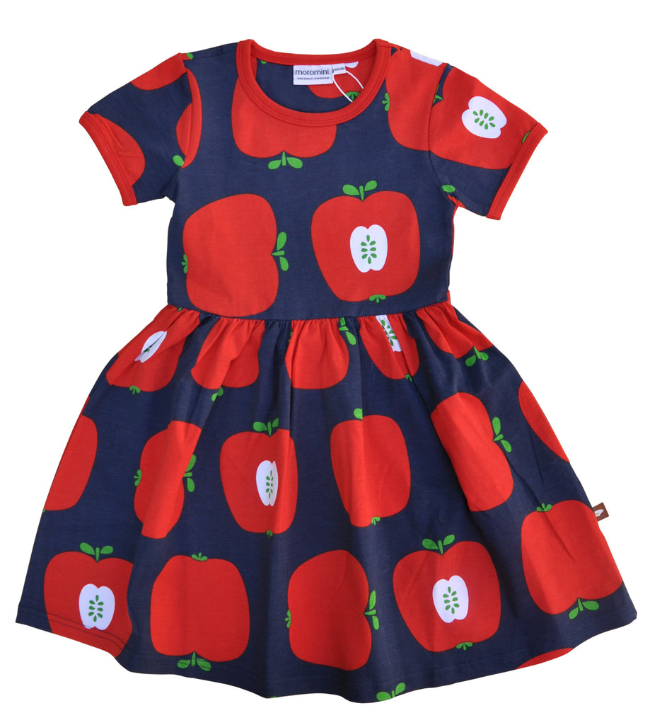 Moromini Big Apple Dress