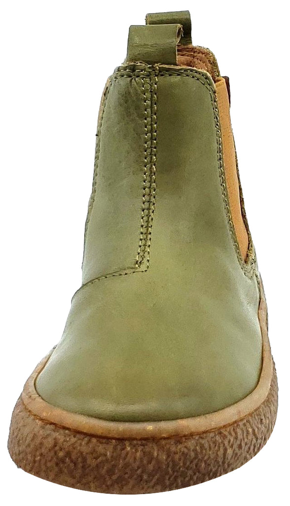 Naturino Boy's Figus Shoes, Militare Green