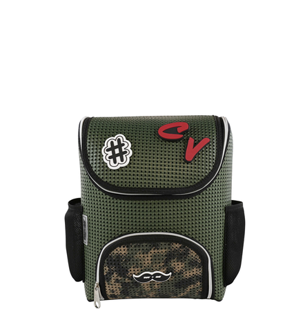 Light + Nine Hunter Camo Student Backpack