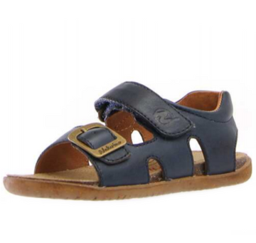 Naturino Stream Sandals, Navy