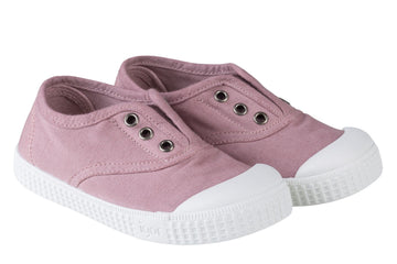 Igor S10161 Boy's & Girl's Berri Shoes - Rosa
