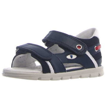 Naturino Falcotto Sailing Sandals - Navy