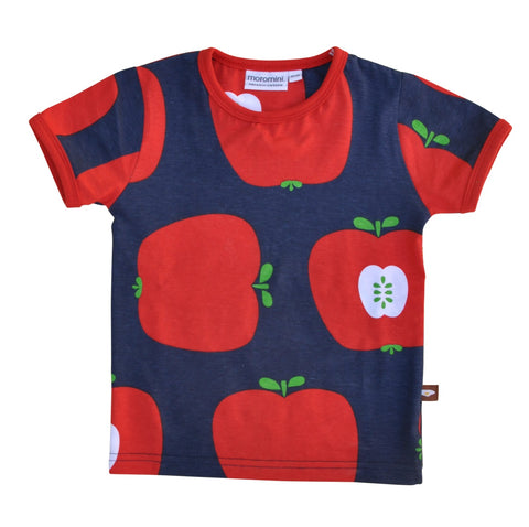 Moromini Big Apple Shirt