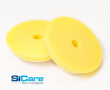 SiCare Polishing Pad - Fin - Ø125/145 - 5""