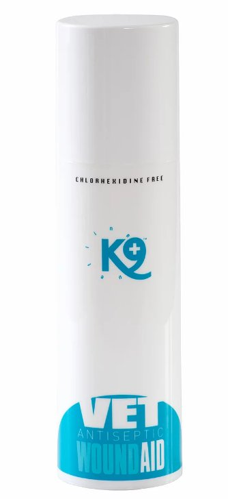 K9 Competition VET Wound Aid - Crema Antiseptica 150 ml