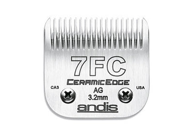 Lama Andis #7FC CeramicEdge- 3,2mm