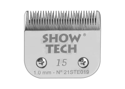 Cutit Show Tech #15-1,0 mm