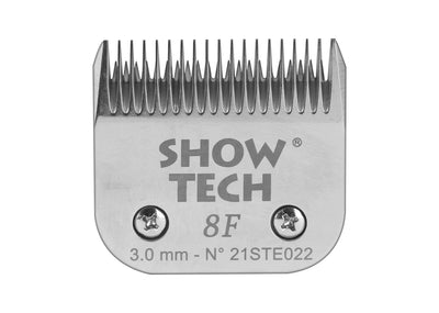 Cutit Show Tech #8F-3 mm