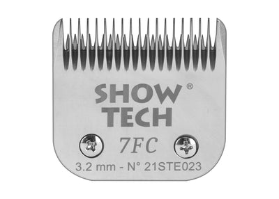 Cutit Show Tech #7F-3,2 mm