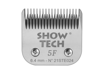 Cutit Show Tech #5F-6,4 mm