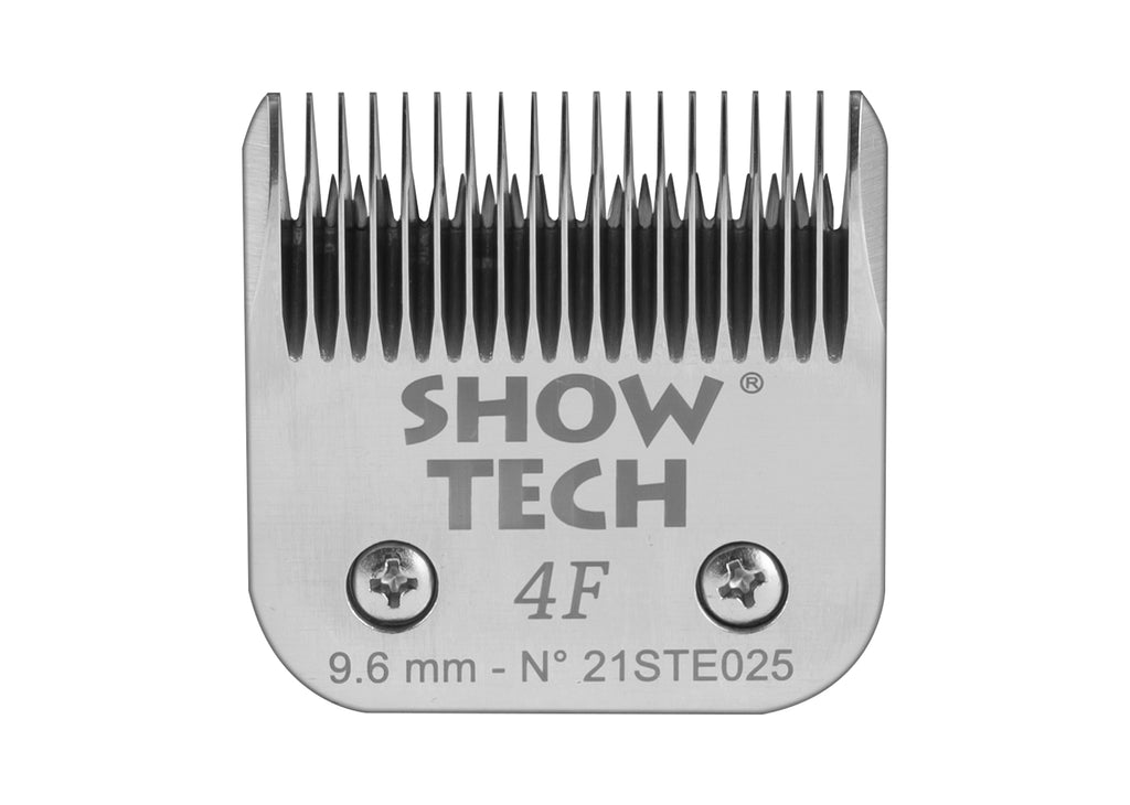 Cutit Show Tech #4F-9,6 mm