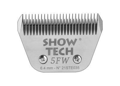 Cutit Show Tech #5FW-6,4 mm
