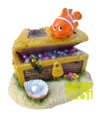 Decoratiune Acvariu - Clown Fish 9 - PetGuru Pet Shop by Vetomed