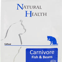 Natural Health Carnivore Peste si Fasole
