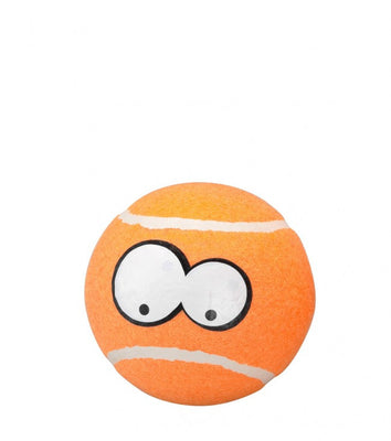 Coockoo Breezy minge tennis portocalie - PetGuru Pet Shop by Vetomed  - 2
