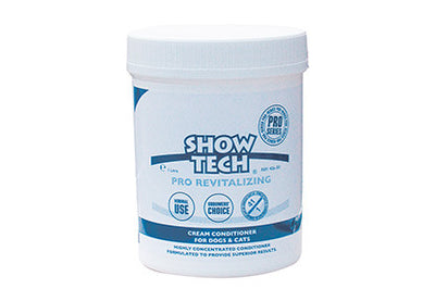 Show Tech Balsam Pro Revitalizing 1 L - PetGuru Pet Shop by Vetomed