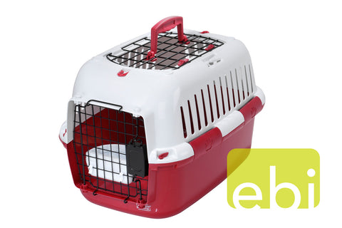 Cusca Transport Adventurer 50 ML 49x32x32cmH - PetGuru Pet Shop by Vetomed