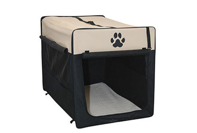 Cusca de transport din material textil - PetGuru Pet Shop by Vetomed