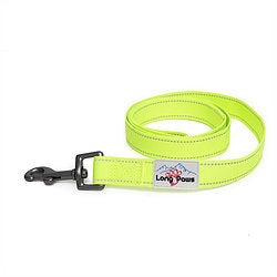 .Lesa Long Paws Urban Trek  Galben Neon