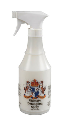 Crown Royal Ultimate Detangling spray pentru descalcire 3,8L