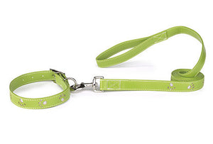 Lesa verde cu labute sclipicioase 2,5 X 180 cm - PetGuru Pet Shop by Vetomed  - 1