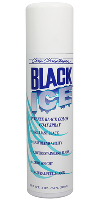 Chris Christensen Systems Black Ice Spray 85gr