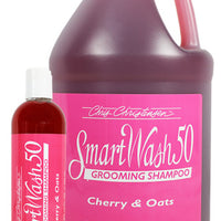 Chris Christensen Sampon SmartWash 50 Cherry & Oats 3,8 L