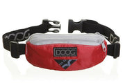 DOOG Mini belt- rosu - PetGuru Pet Shop by Vetomed
