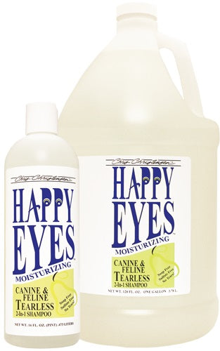 Chris Christensen Sampon Happy Eyes Tearless 3.8L