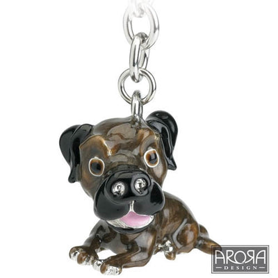 Breloc Border Terrier - PetGuru Pet Shop by Vetomed