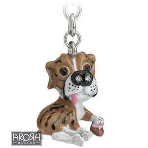 Breloc Boxer - PetGuru Pet Shop by Vetomed  - 1