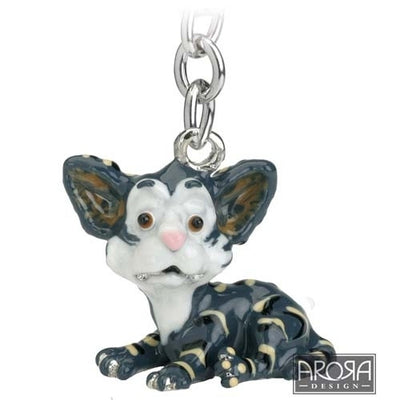 Breloc Kitten - PetGuru Pet Shop by Vetomed  - 1