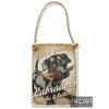 Decoratiune metal Labrador - PetGuru Pet Shop by Vetomed