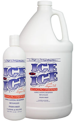 Chris Christensen Balsam Ice on Ice
