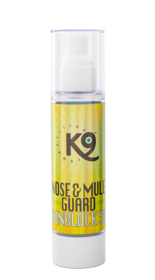 .K9 competition Spray protectie solara 50