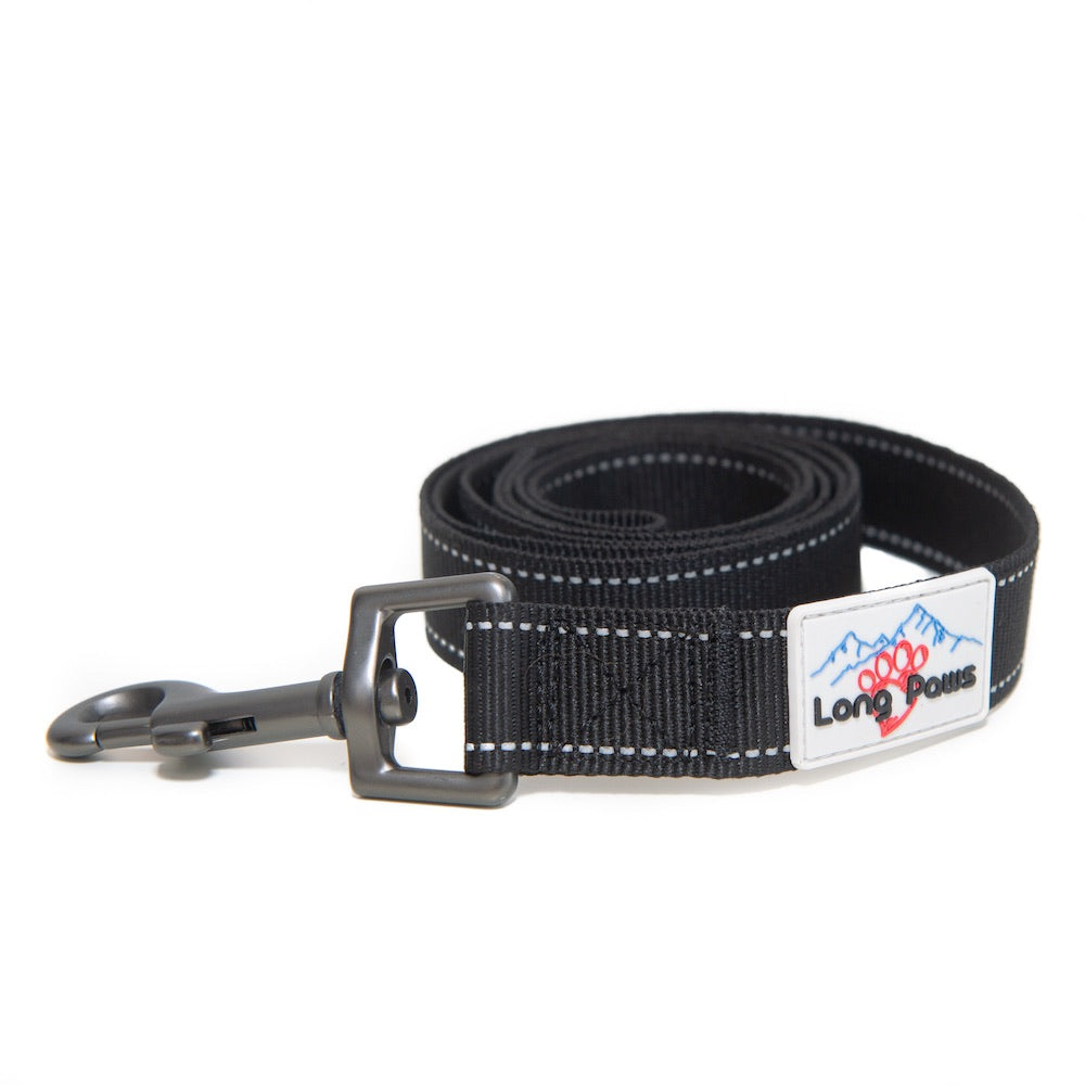 .Lesa Long Paws Urban Trek- Negru