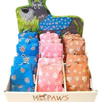 Pelerina de ploaie MacPaws Caramiziu - PetGuru Pet Shop by Vetomed  - 4