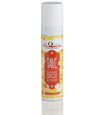 .Requal TALC deodorant 250ml - PetGuru Pet Shop by Vetomed