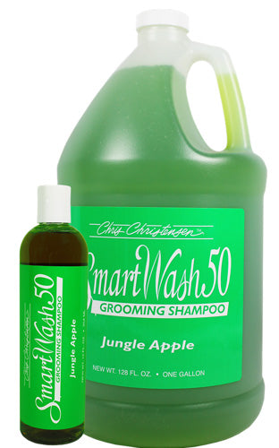 Chris Christensen Sampon SmartWash 50 Jungle Apple 3,8 L