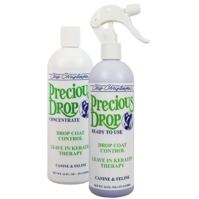 Chris Christensen Precious Drop Ready to Use 473 ml