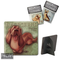Magnet Teckel - PetGuru Pet Shop by Vetomed  - 1